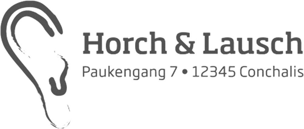 Horch & Lausch
